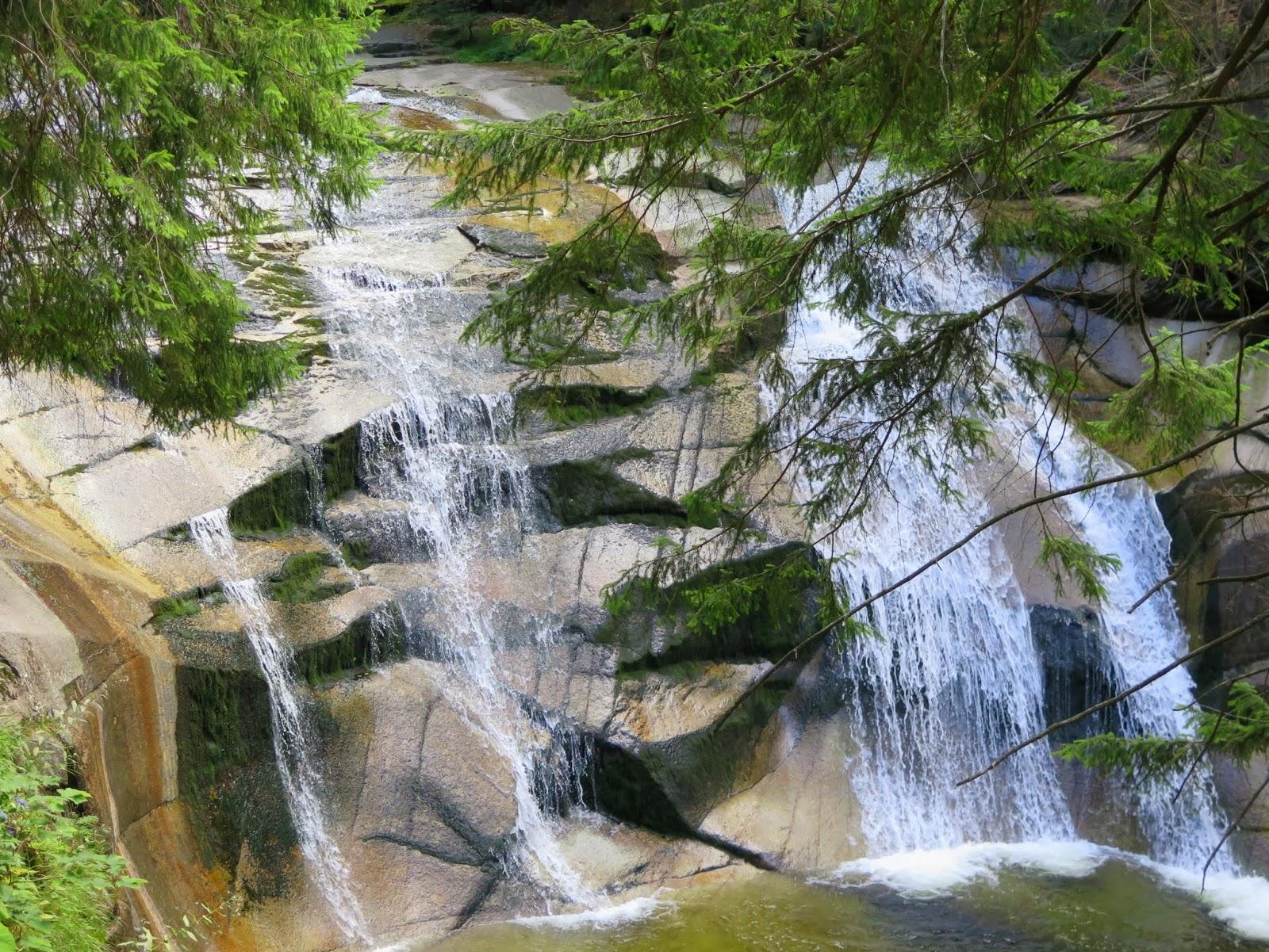 *Mumlavský vodopád